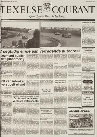 Texelsche Courant 2004-07-27