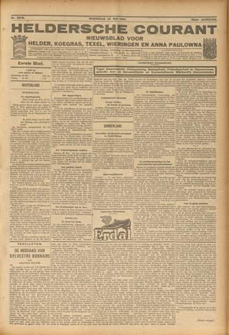 Heldersche Courant 1924-05-28