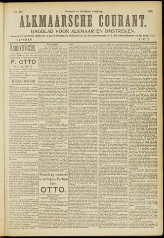 Alkmaarsche Courant 1918-07-02