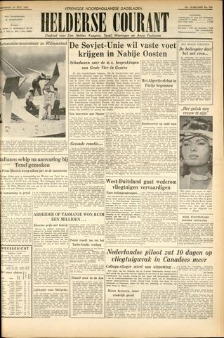 Heldersche Courant 1955-10-12