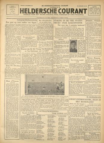 Heldersche Courant 1946-11-29