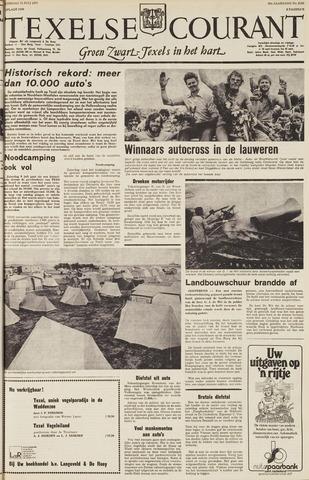 Texelsche Courant 1977-07-12