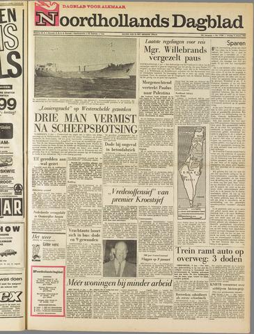 Noordhollands Dagblad : dagblad voor Alkmaar en omgeving 1964-01-03
