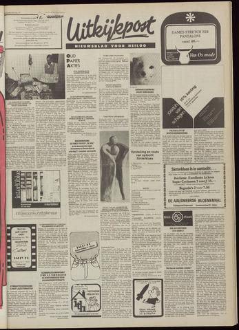 Uitkijkpost : nieuwsblad voor Heiloo e.o. 1981-11-18