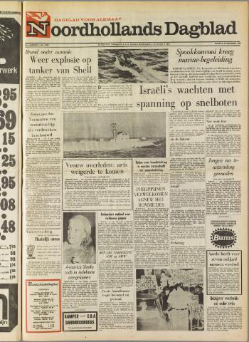 Noordhollands Dagblad : dagblad voor Alkmaar en omgeving 1969-12-30