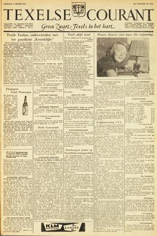 Texelsche Courant 1953-01-31