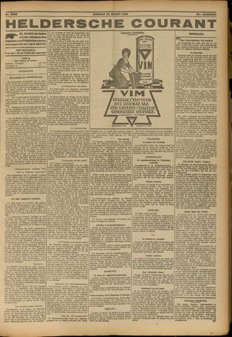 Heldersche Courant 1923-03-20