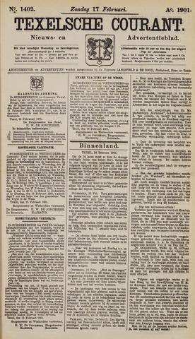 Texelsche Courant 1901-02-17