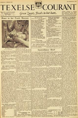 Texelsche Courant 1960-02-17