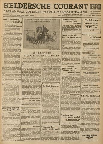 Heldersche Courant 1941-09-18