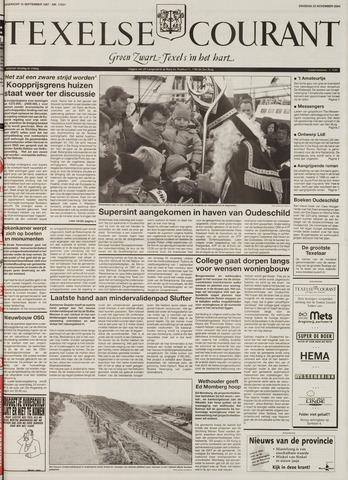Texelsche Courant 2004-11-23