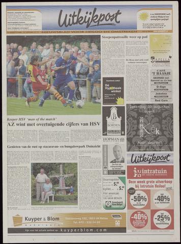 Uitkijkpost : nieuwsblad voor Heiloo e.o. 2005-08-17