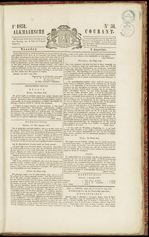 Alkmaarsche Courant 1851-08-04