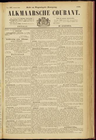 Alkmaarsche Courant 1896-08-30