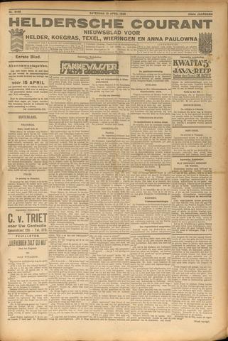 Heldersche Courant 1926-04-10