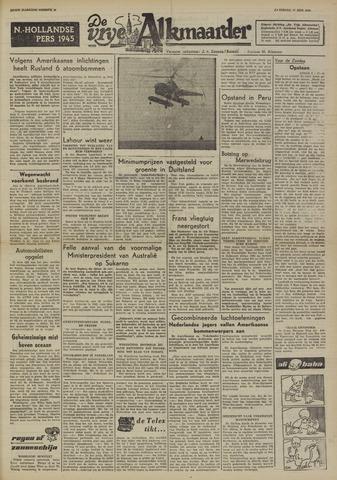 De Vrije Alkmaarder 1950-06-17