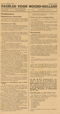 Heldersche Courant 1944-10-06