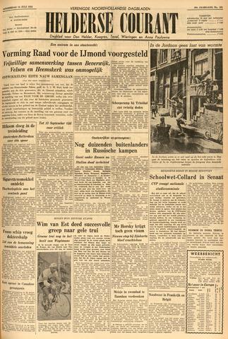 Heldersche Courant 1955-07-14
