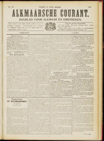 Alkmaarsche Courant 1908-06-05