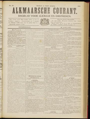 Alkmaarsche Courant 1908-01-30