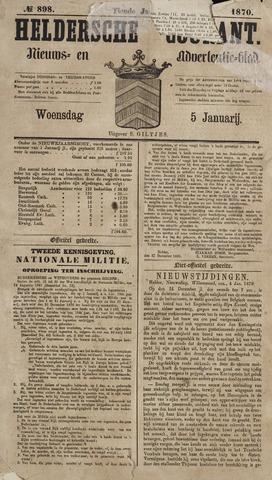 Heldersche Courant 1870
