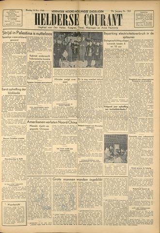 Heldersche Courant 1948-11-16