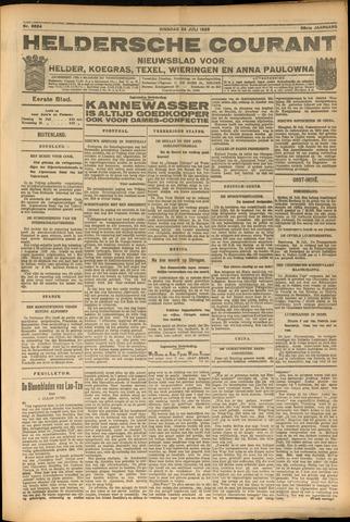 Heldersche Courant 1928-07-24