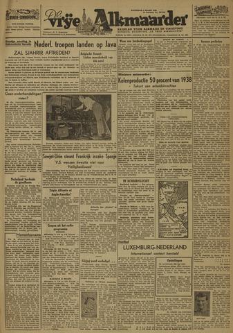 De Vrije Alkmaarder 1946-03-09