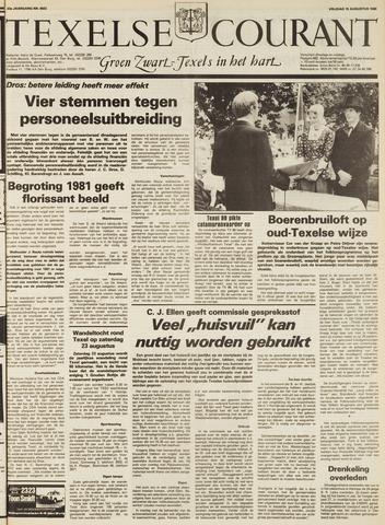 Texelsche Courant 1980-08-15