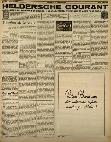 Heldersche Courant 1936-02-20