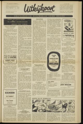 Uitkijkpost : nieuwsblad voor Heiloo e.o. 1962-06-21