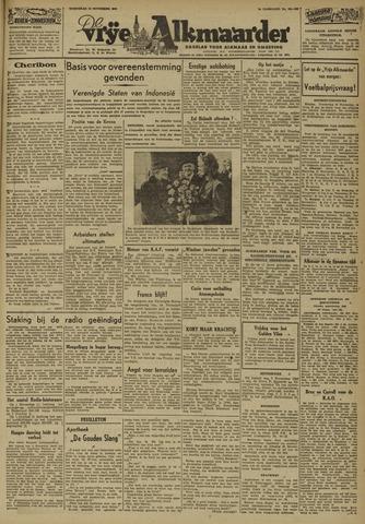 De Vrije Alkmaarder 1946-11-13