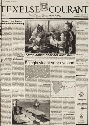 Texelsche Courant 2000-04-11