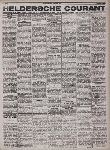 Heldersche Courant 1919-10-09