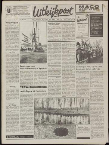 Uitkijkpost : nieuwsblad voor Heiloo e.o. 1992-03-04