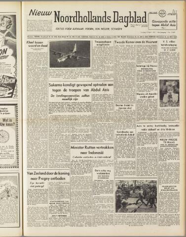 Nieuw Noordhollandsch Dagblad : voor Alkmaar en omgeving 1950-04-14