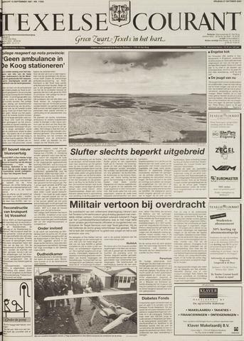 Texelsche Courant 2000-10-27