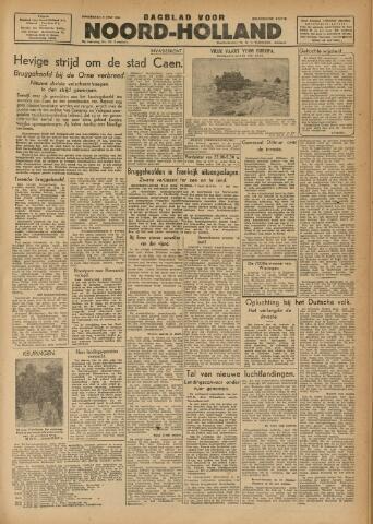 Heldersche Courant 1944-06-08