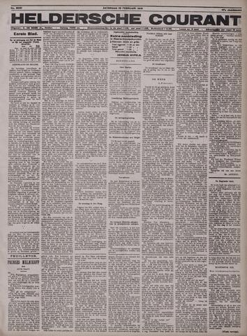 Heldersche Courant 1919-02-15