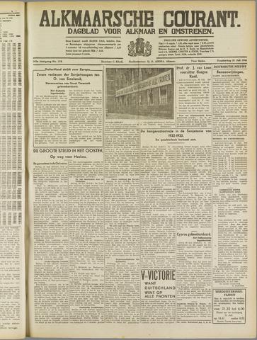 Alkmaarsche Courant 1941-07-31