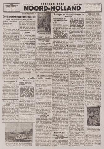 Dagblad Noord-Holland, Schager editie 1943-07-30