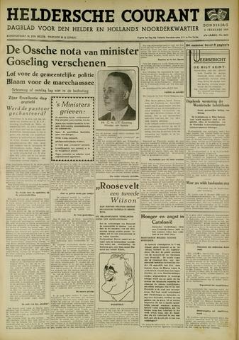 Heldersche Courant 1939-02-02