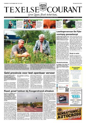 Texelsche Courant 2012-07-20