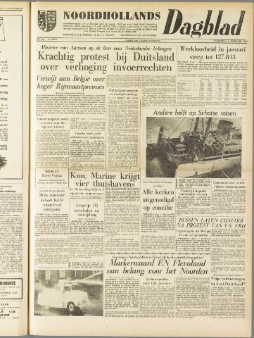 Noordhollands Dagblad : dagblad voor Alkmaar en omgeving 1959-02-05