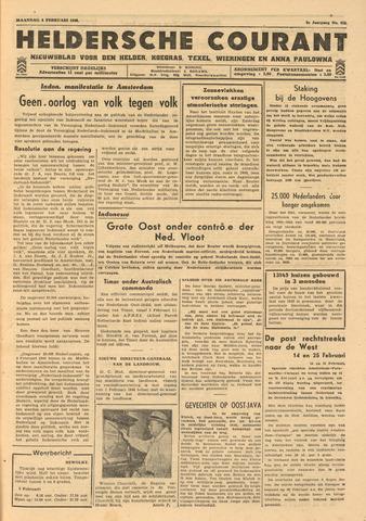 Heldersche Courant 1946-02-04