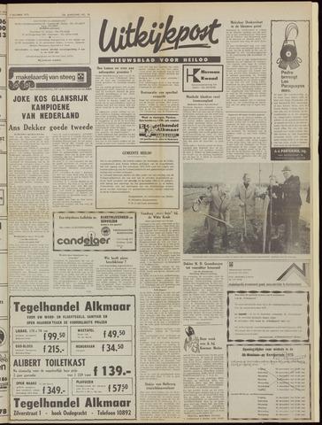 Uitkijkpost : nieuwsblad voor Heiloo e.o. 1975-12-03