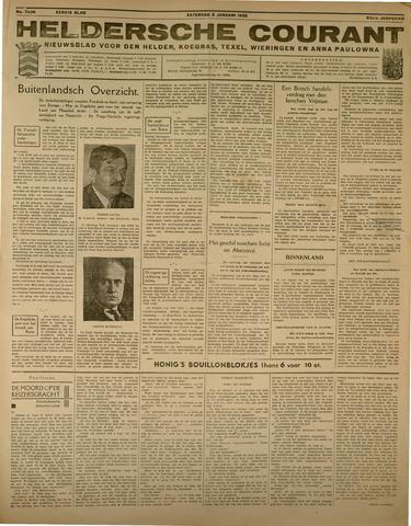 Heldersche Courant 1935-01-05
