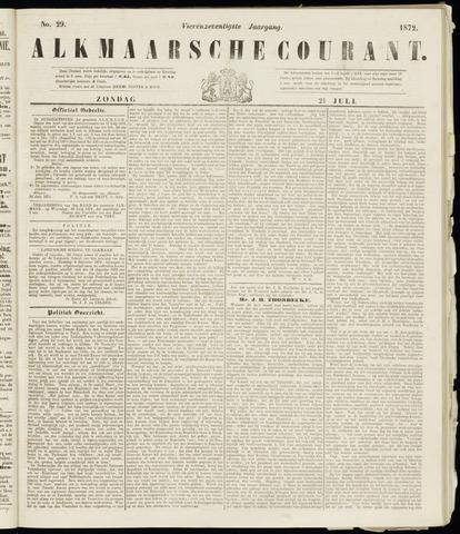 Alkmaarsche Courant 1872-07-21