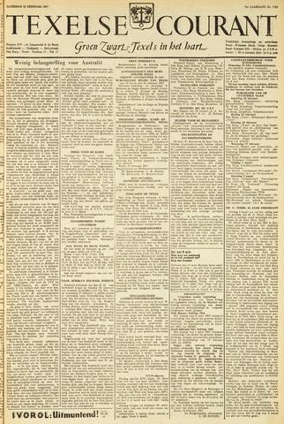 Texelsche Courant 1957-02-23