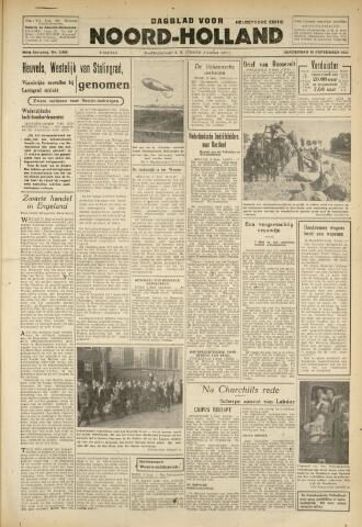 Heldersche Courant 1942-09-10